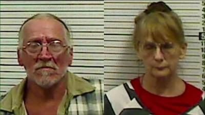 WATCH: Man indicted in son's murder, charged with attempted murder of TBI agents