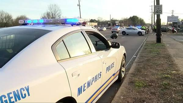 Memphis man claims MPD fabricated evidence in new lawsuit
