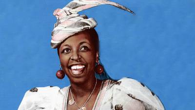 Black History Month: Singer, Oscar-nominated actress Ethel Waters broke barriers