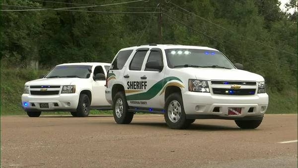 Armed man killed in officer-involved shooting at Hardeman County Sheriff's Office, DA says