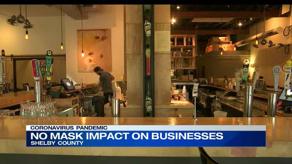 WATCH: What's the future of masking in Shelby County now that the requirement is gone?