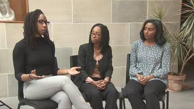 Level Up: Increasing the number of women in STEM careers through mentorship