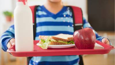 Free meals available for SCS students in quarantine