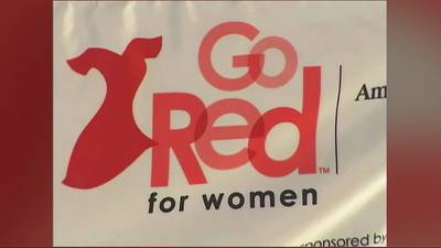 Stroke survivor uses experience to promote heart health for Black women