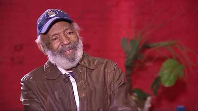 Civil rights leader James Meredith and his 3 missions