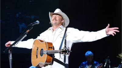Alan Jackson: What you need to know