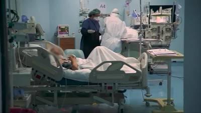 Mid-South nurses talk burnout amid rising covid cases