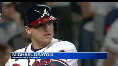 Former Southaven star takes baseball's biggest stage