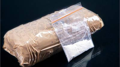 More than $24 million in meth seized at Texas cargo facility seized by Feds