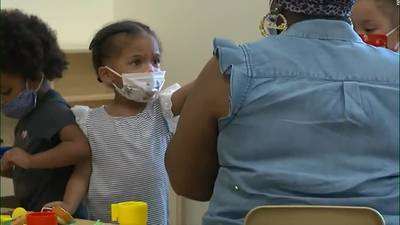 WATCH: Need for teachers in Shelby County grows as COVID-19 pandemic continues