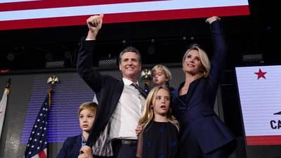 Coronavirus: 2 of California Gov. Gavin Newsom's children test positive