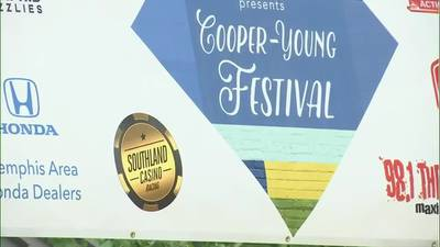WATCH: CY Festival returns to Midtown as pandemic continues