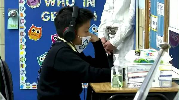 DeSoto County parents push for masks, virtual learning as COVID cases climb