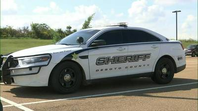 WATCH: DeSoto County stepping up traffic control near Lewisburg Schools, sheriff's department says