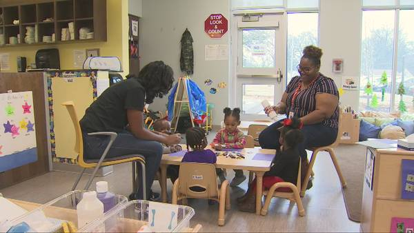 Level Up: Porter-Leath Academy prepares parents and children for higher learning
