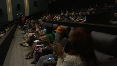 WATCH: Memphis actors and actresses hopeful for role in Tyler Perry TV show