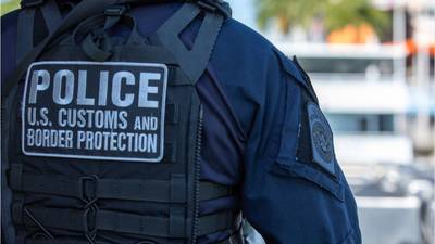 Feds seize meth worth nearly $17 million at cargo facility