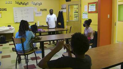 Boys and Girls Clubs of Greater Memphis still meeting expectations even during the pandemic