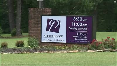 WATCH: Local pastor wants more pop-up vaccination sites at area churches