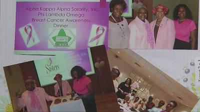 Local Alpha Kappa Alpha Chapter celebrates 20 years