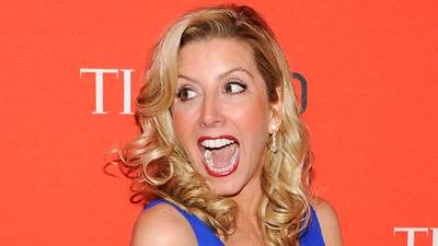 Spanx founder gives employees $10,000, 2 first-class plane tickets