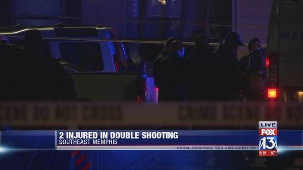Boyfriend and girlfriend shot while sleeping in their Memphis apartment