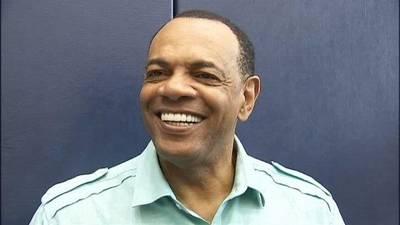 WATCH: Lionel Hollins named Assistant Men's Basketball Coach at LeMoyne-Owen College