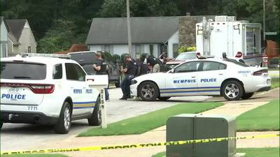 WATCH: Barricade suspect dies following officer-involved shooting in northeast Memphis, TBI says