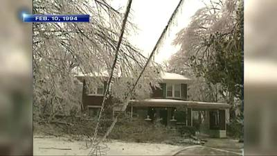 Ice Impact: What to expect and how to prepare