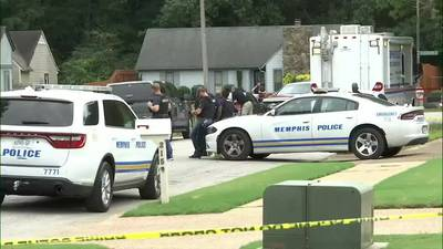 WATCH: Man who died in officer-involved shooting in Northeast Memphis identified