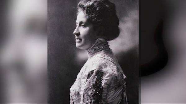 Bold, Black and Brilliant: Mary Church Terrell Risked Death for Social Change