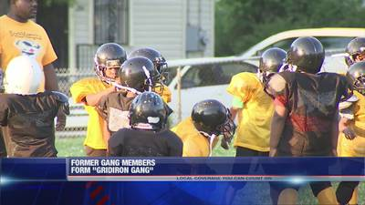 Coaches using sports to save Memphis kids from the streets