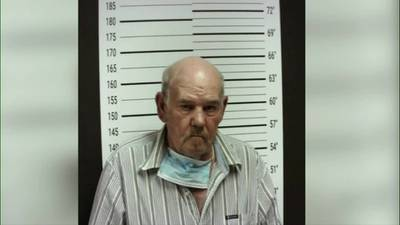 WATCH: 71-year-old arrested for allegedly attempting to rob Millington bank, police say