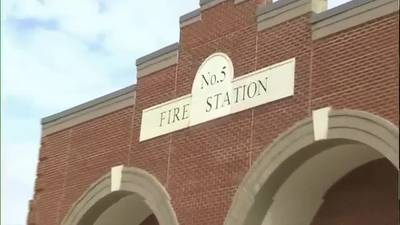 Memphis Fire Department opens new fire station Downtown