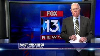WATCH: BBB talks census scam with FOX13