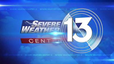 WATCH: FOX13's Friday Evening Weather Forecast