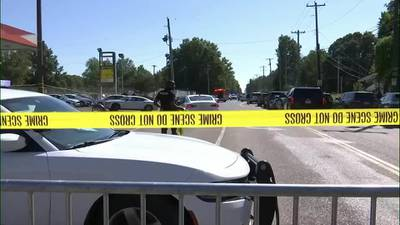 Community reacts to deadly shooting at Orange Mound post office