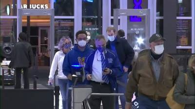 WATCH: Fans react to FedExForum requiring vaccination or negative test for Tigers, Grizzlies games