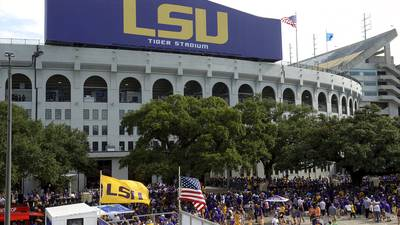 LSU 'resigns' students for failing to comply with vaccine rules