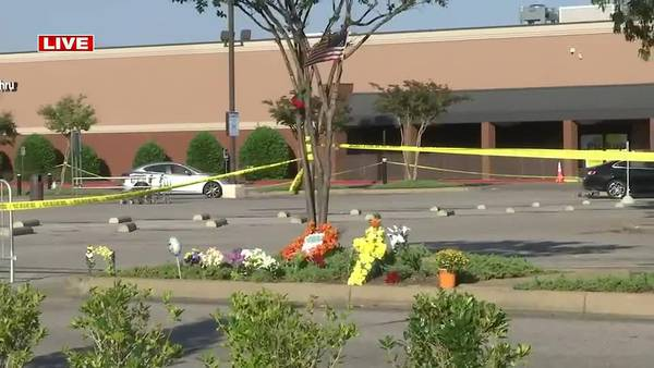 Collierville suspect asked to leave his job morning of shooting, police say