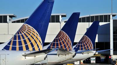 United Airlines system outage: Ground stop lifted after tech issues resolved