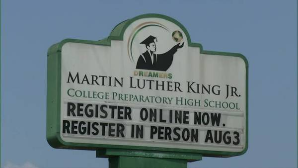 What we know about MLK Prep being closed for 2 days